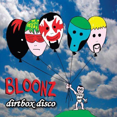 BLOONZ - Album (2014)